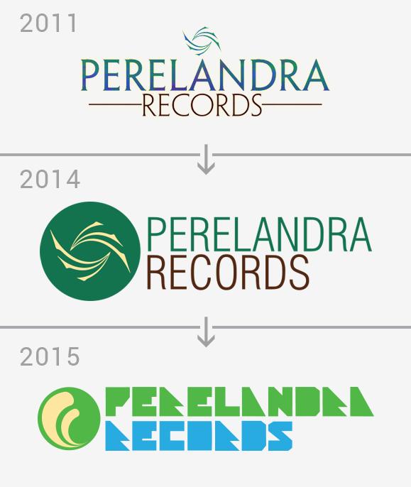Logo's Evolution